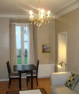 Résidence Valérie - Noisy-le-Grand - Apartment