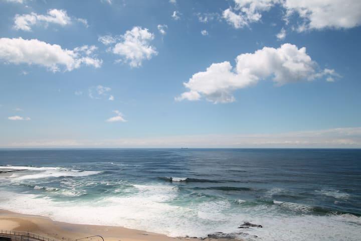 Amazing Beach Views and Location