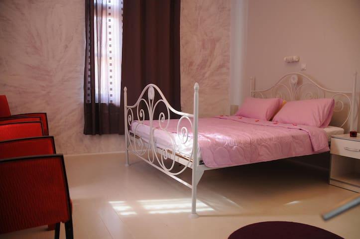 Hotel EL GRECO - Bitola - Apartment