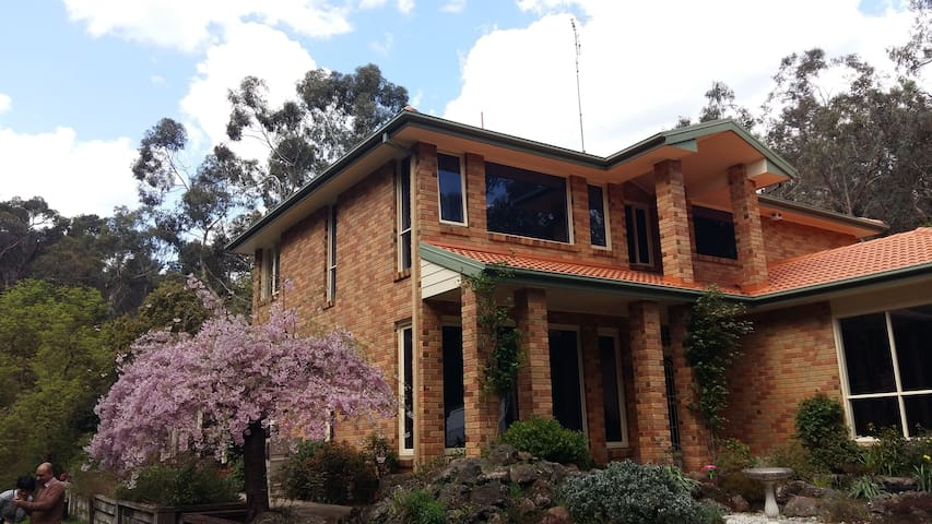 Warren valley - Donvale - House