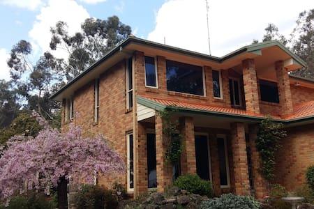 Warren valley - Donvale - House