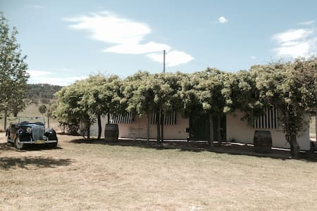 Deer Cottage, Mudgee - Mudgee - Dom