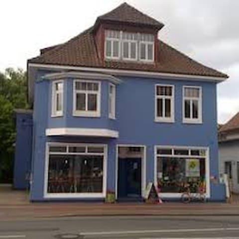 Moderne Wohnung im Herzen Oldenburg's