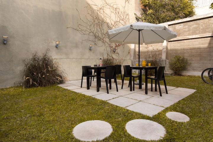 Hostel del Rio, el espacio compartido que buscas!