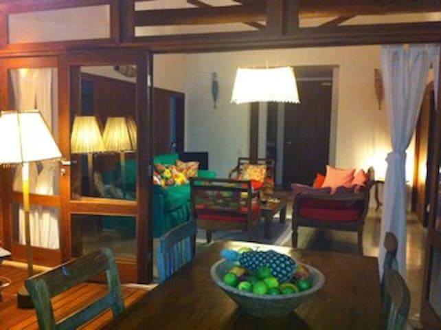 Casa en Terravista Vilas 2 Suites. - Trancoso - Villa