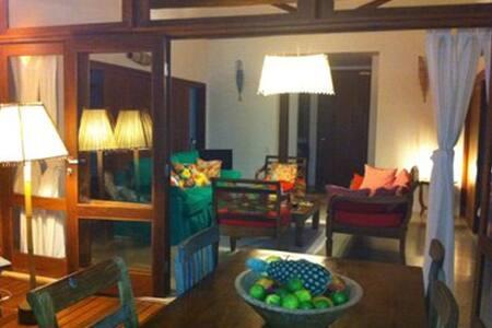 Casa en Terravista Vilas 2 Suites. - Trancoso