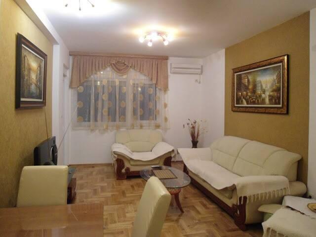 1bedr lux N14 Petrovac - Петровац - Apartemen