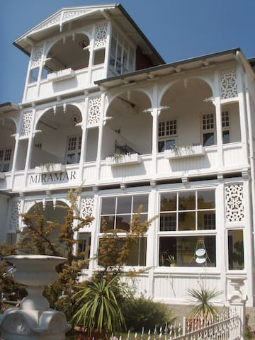 Wellness Villa Miramar Wohnung 7