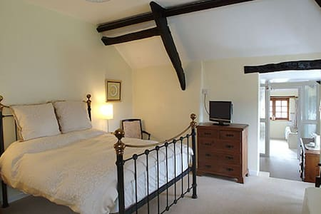 Lundy Room - Torrington - Penzion (B&B)