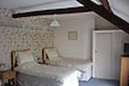 The Oak Room - Torrington - Bed & Breakfast
