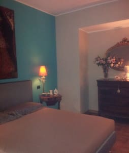 Elegant flat in Legnano - Legnano - Daire