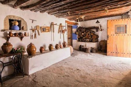 Casa Javier, tu mirador de Guara - Rodellar - Дом