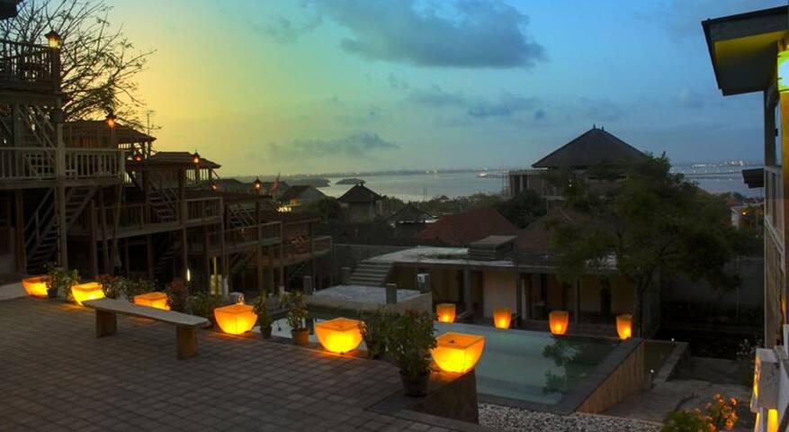Tree House Villa Bali (Weekly & Monthly Stay) - South Kuta - Villa