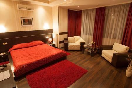 Apartments Kharkov - Kharkiv