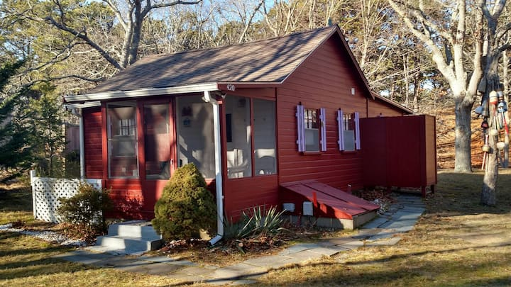 Red Crab Cottage