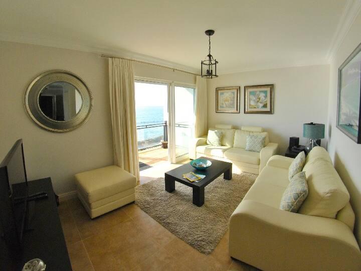 Apartamentos 3 Praias - Jonathan