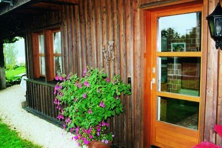 Holidays at Lake Constance - Gaienhofen - Apartament