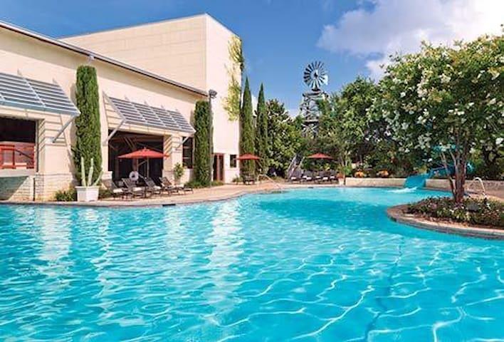 Hyatt Wild Oak Ranch Residence Club Resort