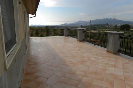 Appartamento in Villa Augello - Calamonaci - Talo