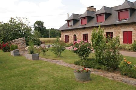 Ti-Laouen Chambres et table d'hôtes pas gîte - Saint-Cast-le-Guildo