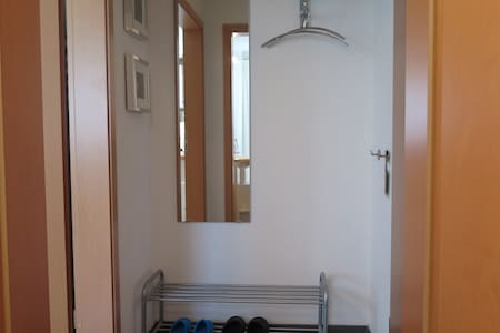 Guest-Aptm w/bathroom & kitchenette - Bad Krozingen - Apartment