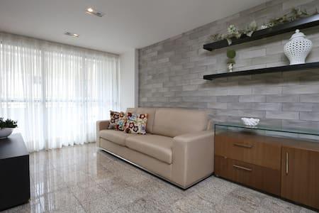 Apartamento, Meireles-Aldeota - Ocean Way