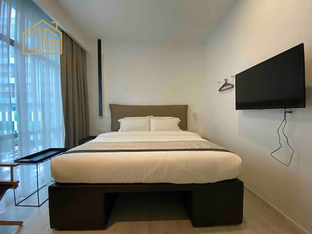JIA by Homesuite |301| KK Times Square, Near Imago
