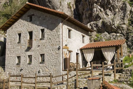Bed&Breakfast P.N. Picos de Europa Hab. Romántica - Asturias