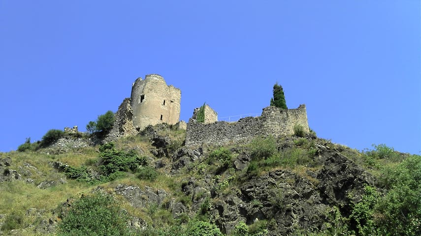 cathars castels  way... - Carcassonne - Bed & Breakfast