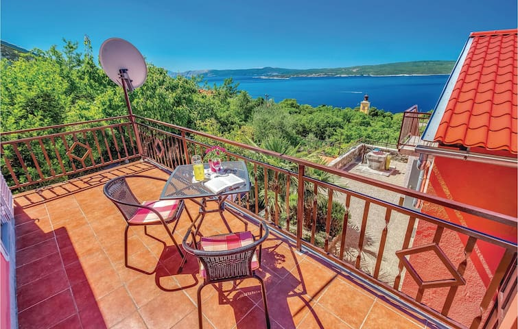 Holiday cottage with 1 bedroom on 30m² in Crikvenica