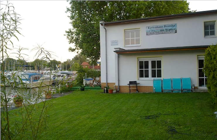 House at the water  - Berlim - Apartamento