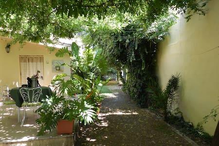 Maison avec jardin secret en Pula - Pula