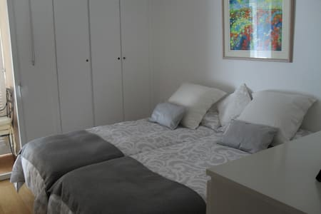 Lovely+peaceful bedroom by the sea - Calvià - Apartament