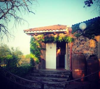 Casa rural La Jara - Casar de Cáceres - 独立屋