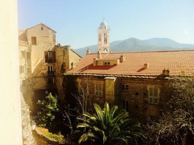 Appartement au pied de la Citadelle