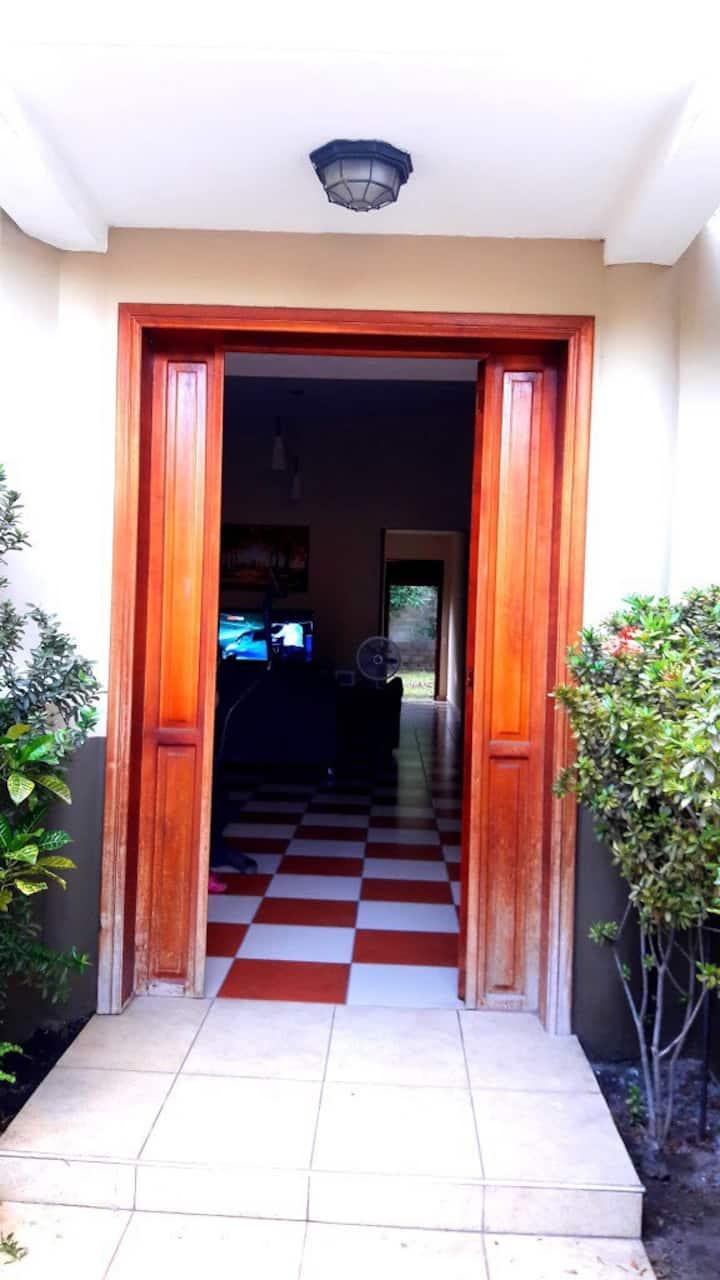 Residencia El Jardin