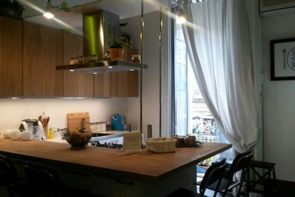 Comfort Home Catania June Special $