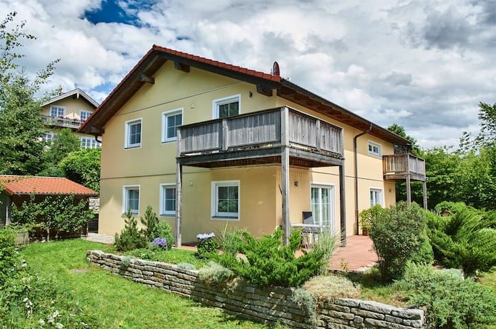 5 Star Apartment: Chiemsee