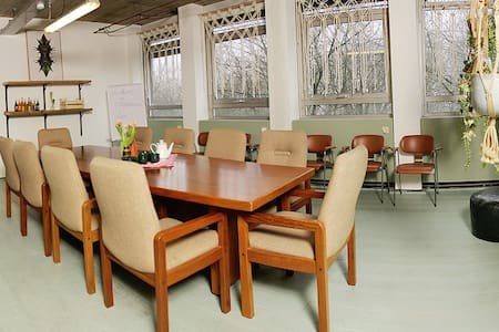 Studio and Meetingrooms - Arnhem
