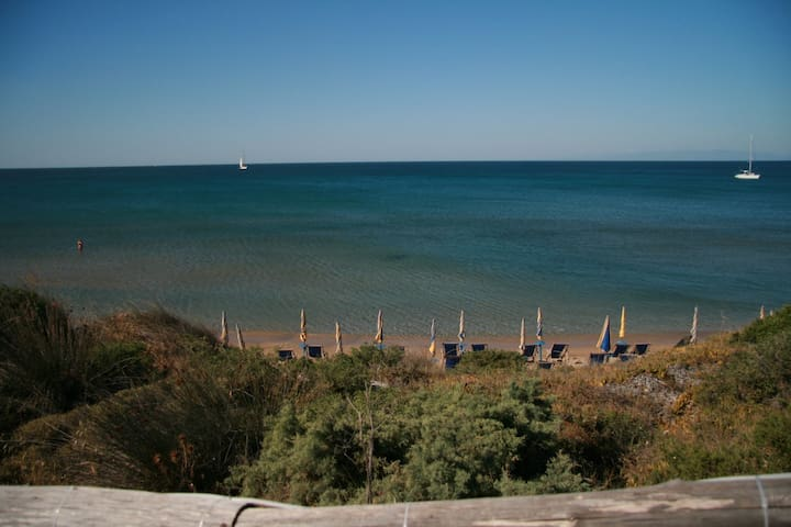 Holiday apartment near the beach  - Isola di Capo Rizzuto - Appartement