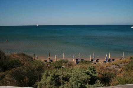 Holiday apartment near the beach  - Isola di Capo Rizzuto