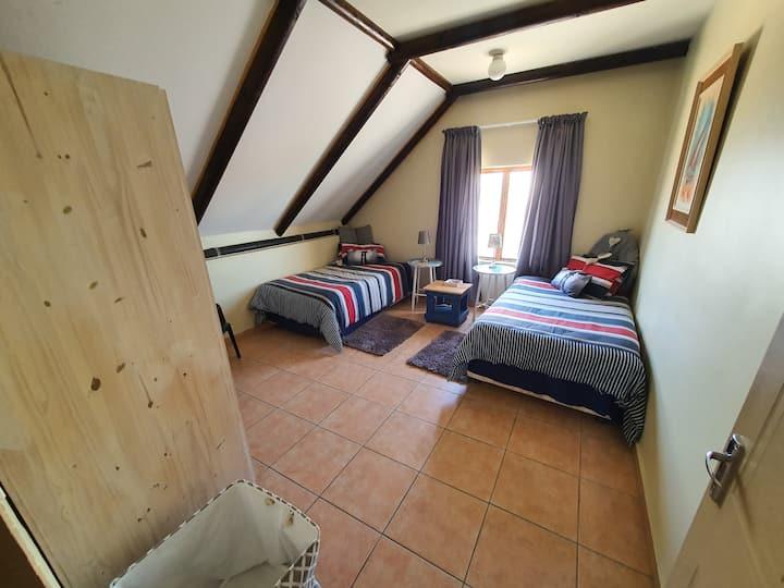 Kruger House