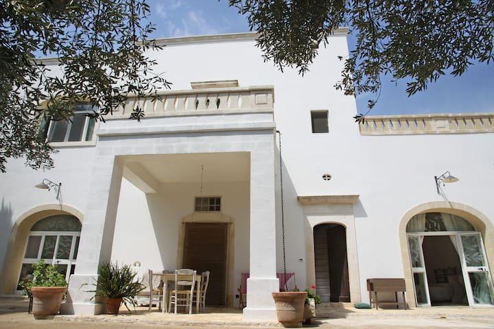 Appartamento3 Masseria Conca D'Oro