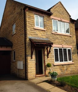 Detached House Bingley Yorkshire - Bingley - Hus