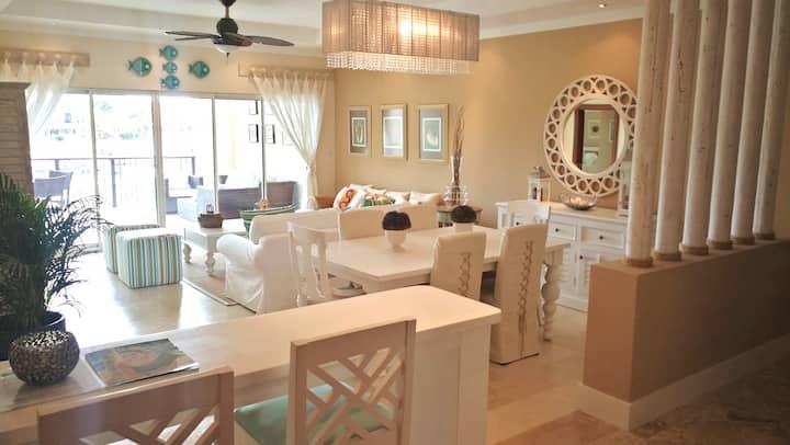 Top Premium, Beach and Marina 2-4pax,  Punta Cana