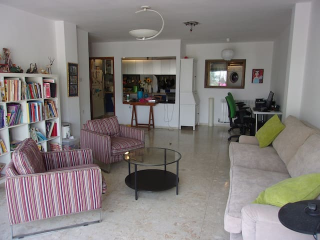 Great Summer Rental in Jerusalem! - Jérusalem - Appartement