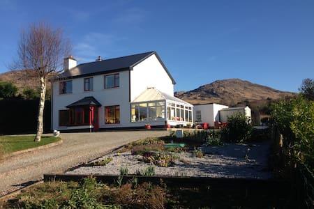 Poppyfield House, Killarney Road, Kenmare, V93POK6