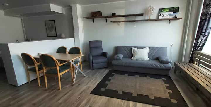 Ivalo Apartment 2