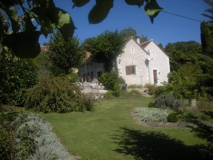 Chez elsa et gildas (CH. Bleue)