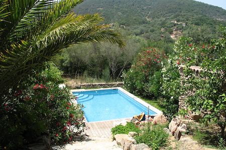 House w/ Swimming Pool, 12 pers, close Palombaggia - Porto-Vecchio - Casa